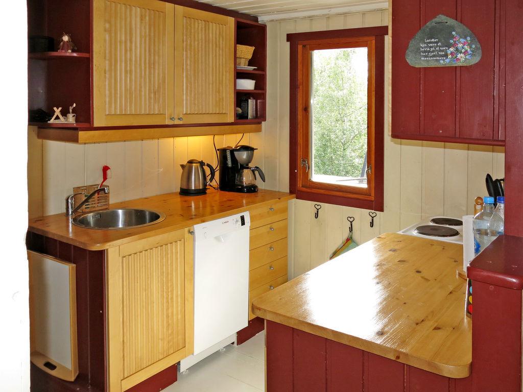 Ferienhaus Sessabu (SOW074) (2648521), Åseral, Agder West, Südnorwegen, Norwegen, Bild 4