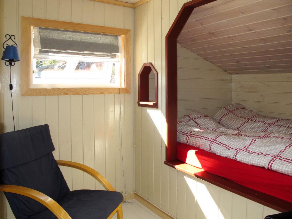 Ferienhaus Sessabu (SOW074) (2648521), Åseral, Agder West, Südnorwegen, Norwegen, Bild 5