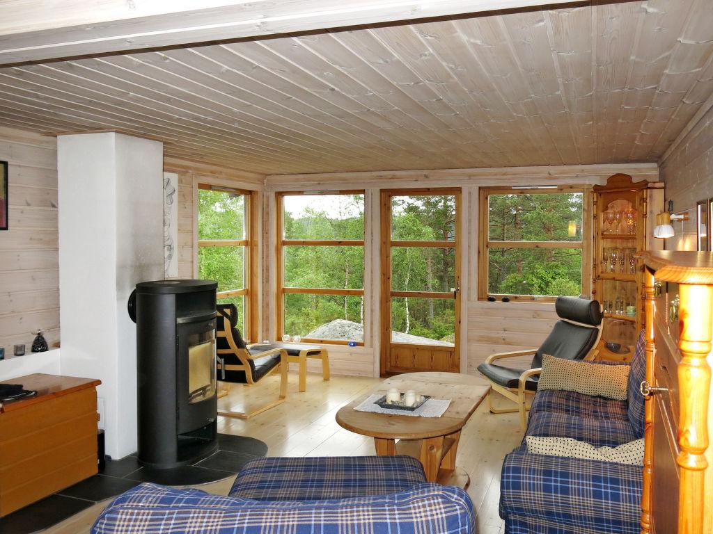 Ferienhaus Sessabu (SOW074) (2648521), Åseral, Agder West, Südnorwegen, Norwegen, Bild 10