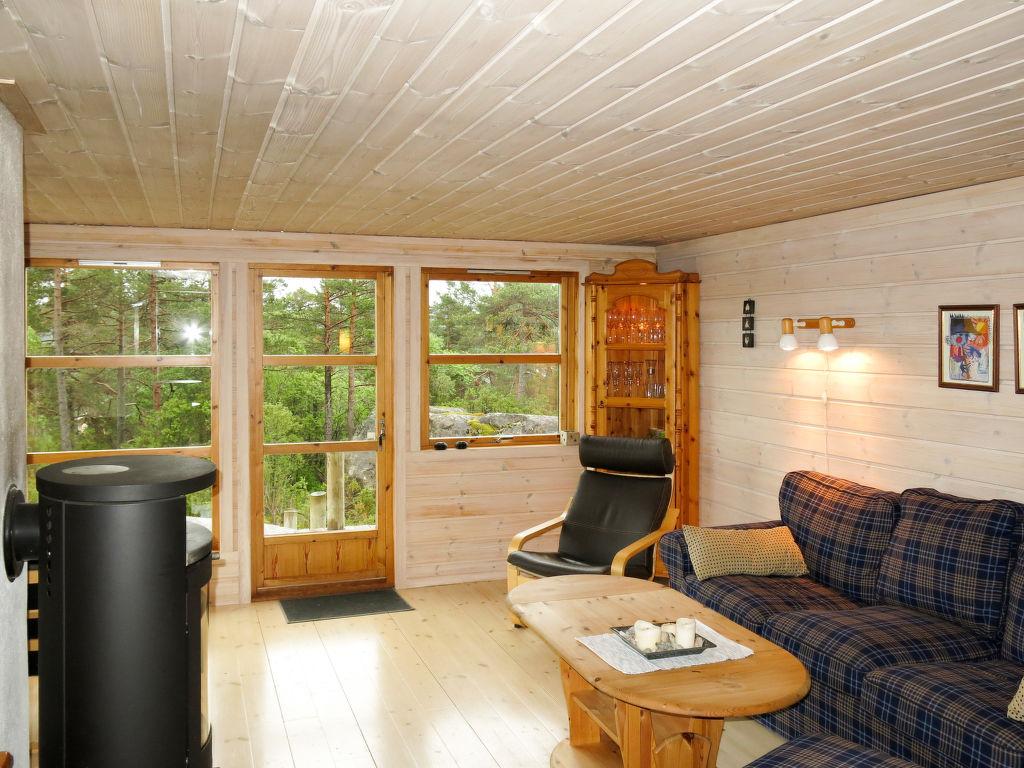 Ferienhaus Sessabu (SOW074) (2648521), Åseral, Agder West, Südnorwegen, Norwegen, Bild 12