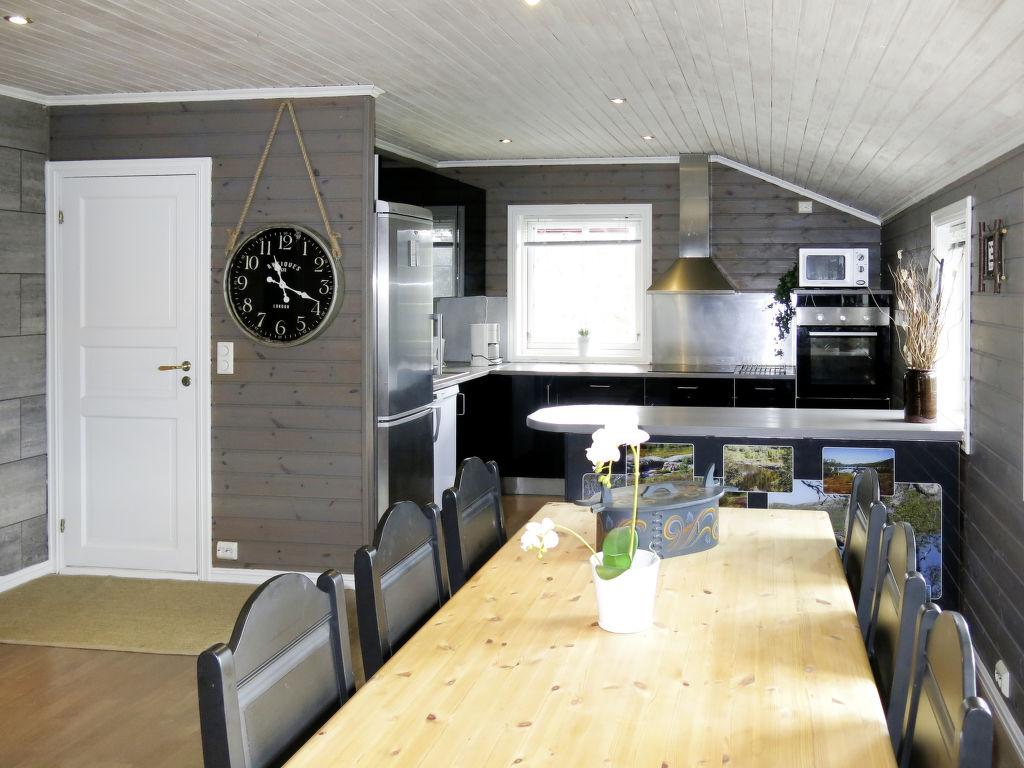 Ferienhaus Stinebu (SOW075) (2648522), Åseral, Agder West, Südnorwegen, Norwegen, Bild 6