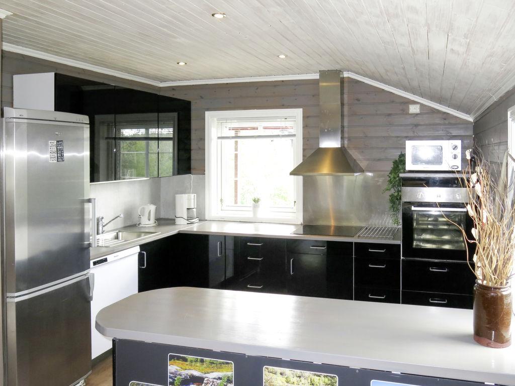 Ferienhaus Stinebu (SOW075) (2648522), Åseral, Agder West, Südnorwegen, Norwegen, Bild 7
