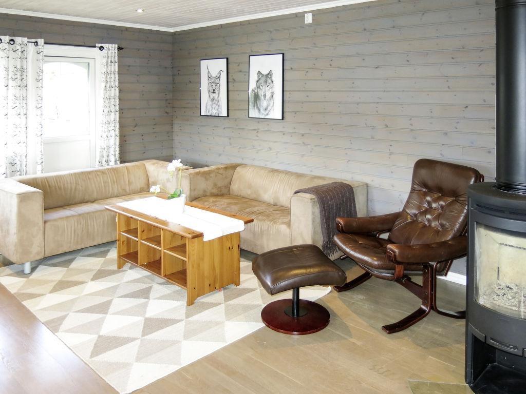 Ferienhaus Stinebu (SOW075) (2648522), Åseral, Agder West, Südnorwegen, Norwegen, Bild 9
