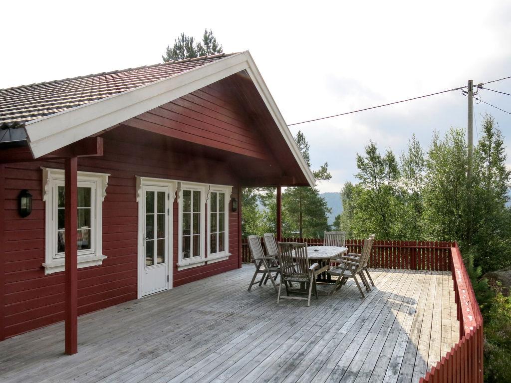 Ferienhaus Rolfbu (SOW089) (2648525), Åseral, Agder West, Südnorwegen, Norwegen, Bild 16