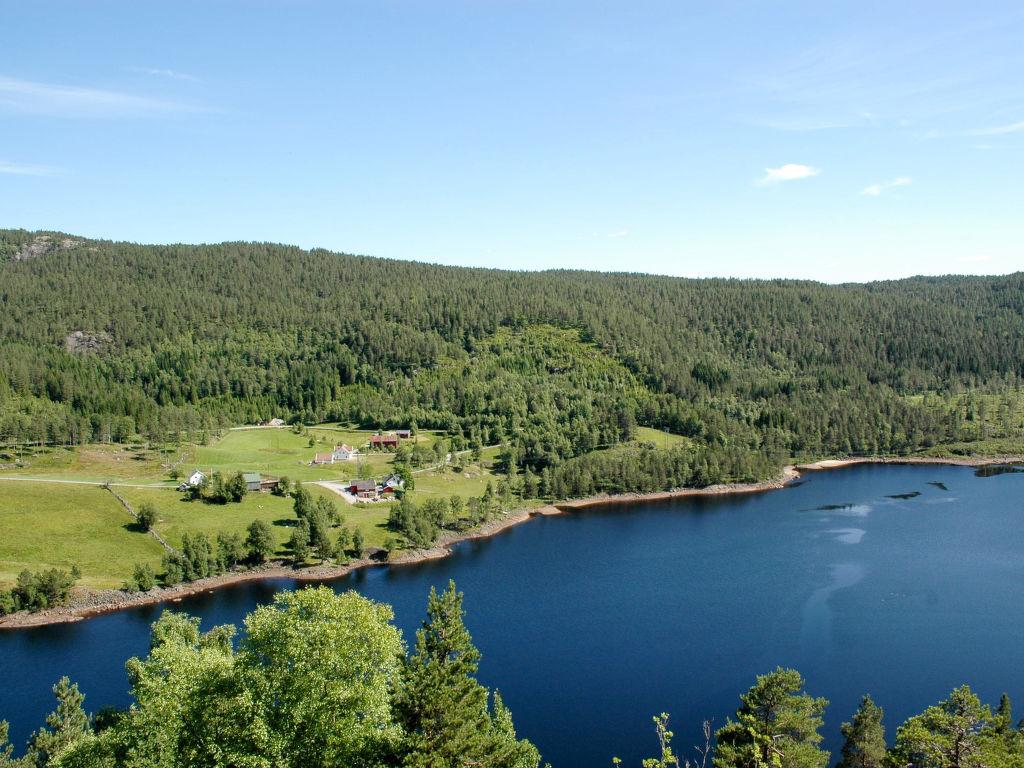 Ferienhaus Rolfbu (SOW089) (2648525), Åseral, Agder West, Südnorwegen, Norwegen, Bild 18