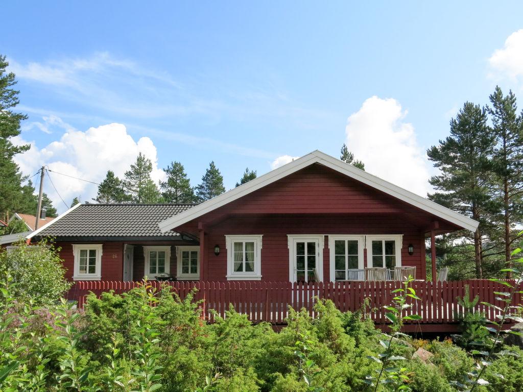Ferienhaus Rolfbu (SOW089) (2648525), Åseral, Agder West, Südnorwegen, Norwegen, Bild 20