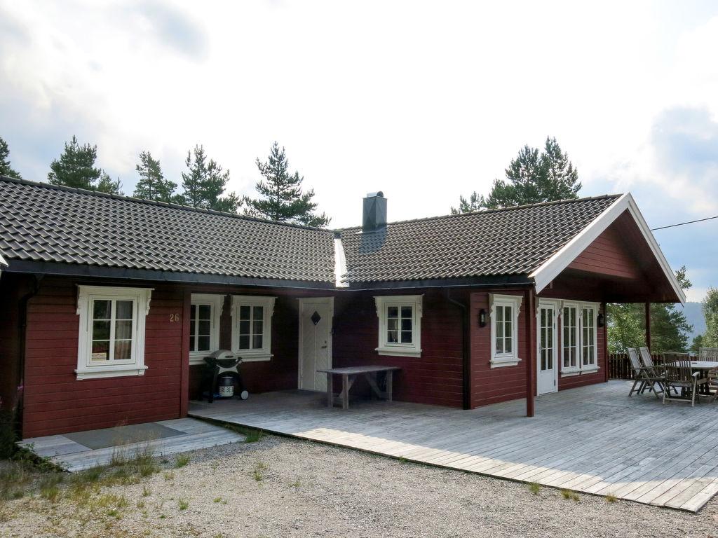 Ferienhaus Rolfbu (SOW089) (2648525), Åseral, Agder West, Südnorwegen, Norwegen, Bild 21