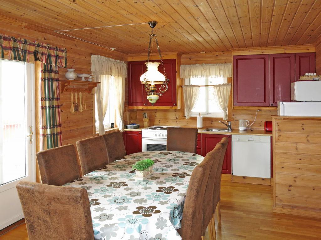 Ferienhaus Rolfbu (SOW089) (2648525), Åseral, Agder West, Südnorwegen, Norwegen, Bild 3