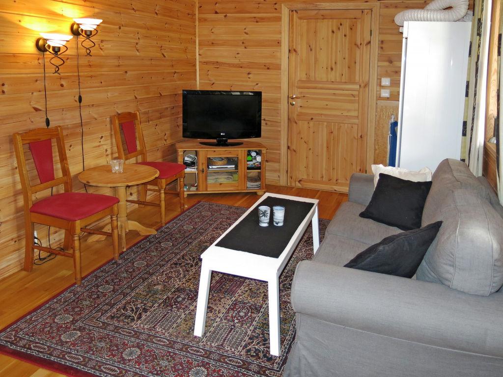 Ferienhaus Rolfbu (SOW089) (2648525), Åseral, Agder West, Südnorwegen, Norwegen, Bild 4