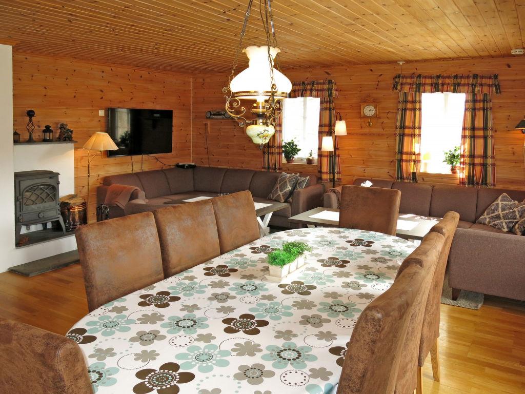 Ferienhaus Rolfbu (SOW089) (2648525), Åseral, Agder West, Südnorwegen, Norwegen, Bild 5