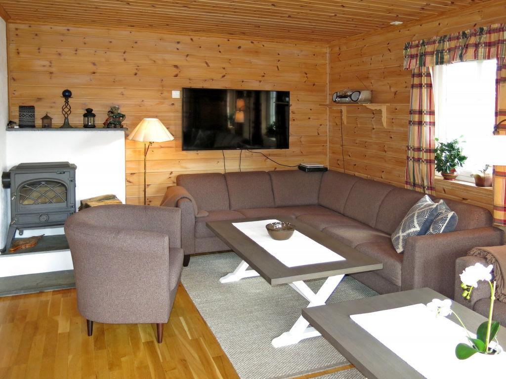 Ferienhaus Rolfbu (SOW089) (2648525), Åseral, Agder West, Südnorwegen, Norwegen, Bild 6