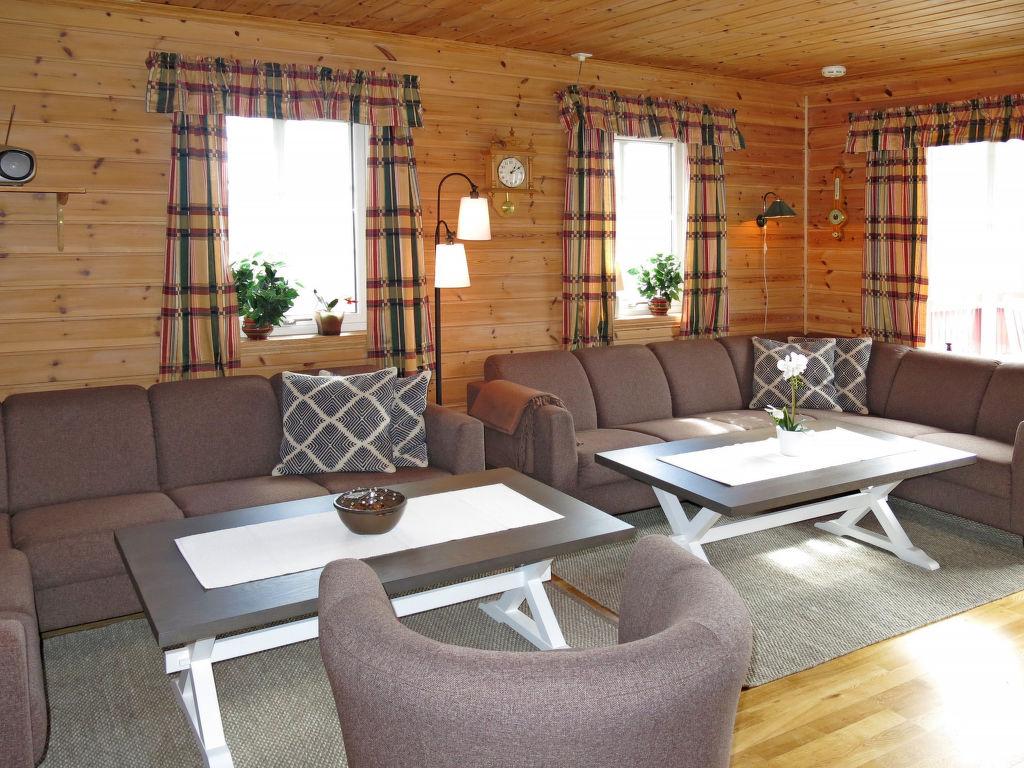 Ferienhaus Rolfbu (SOW089) (2648525), Åseral, Agder West, Südnorwegen, Norwegen, Bild 7