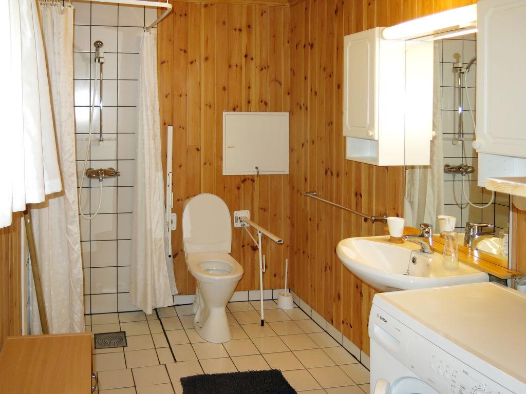 Ferienhaus Rolfbu (SOW089) (2648525), Åseral, Agder West, Südnorwegen, Norwegen, Bild 12