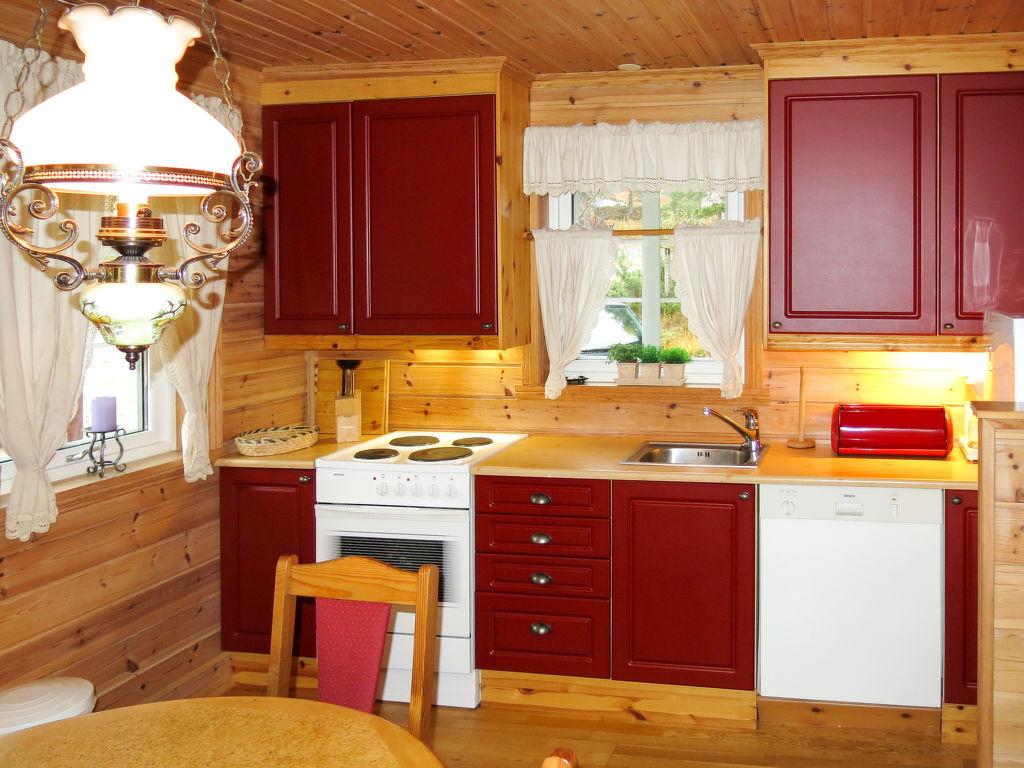 Ferienhaus Rolfbu (SOW089) (2648525), Åseral, Agder West, Südnorwegen, Norwegen, Bild 15