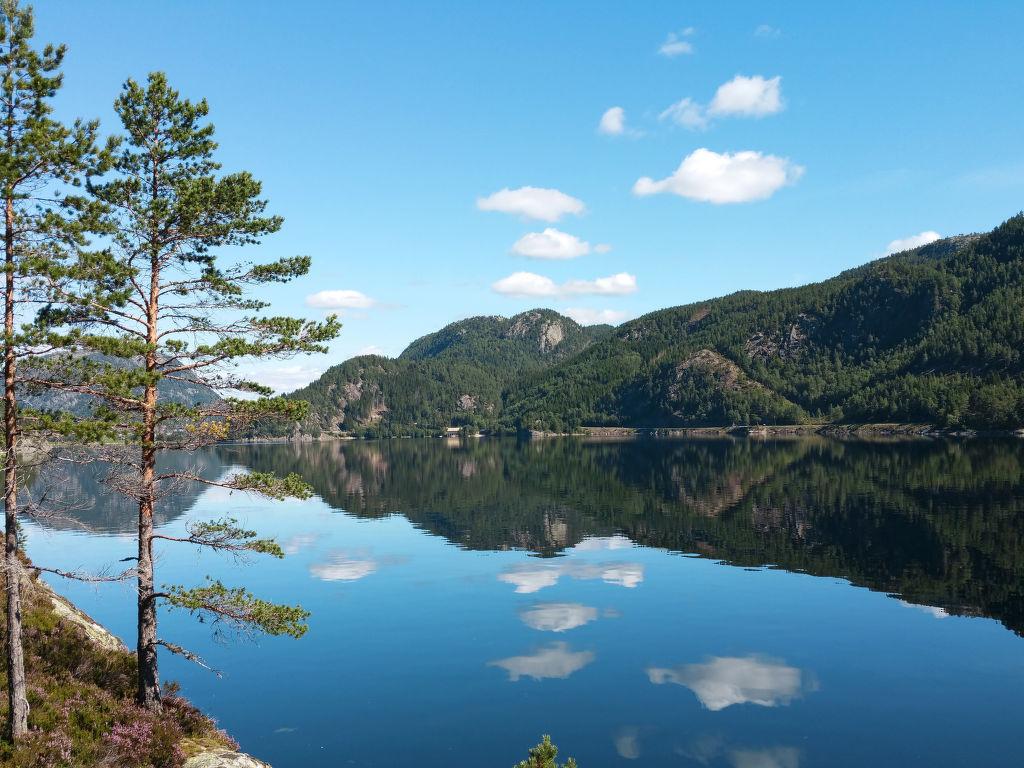 Ferienhaus Torbu (SOW090) (2648526), Åseral, Agder West, Südnorwegen, Norwegen, Bild 11