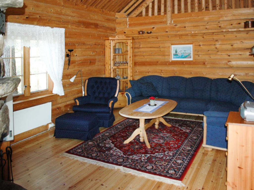 Ferienhaus Knutebu (SOW093) (2648529), Åseral, Agder West, Südnorwegen, Norwegen, Bild 3