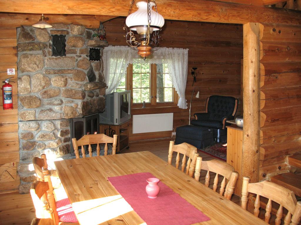 Ferienhaus Knutebu (SOW093) (2648529), Åseral, Agder West, Südnorwegen, Norwegen, Bild 4