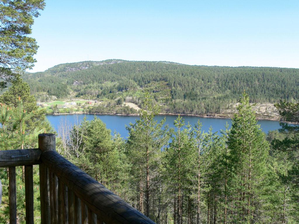 Ferienhaus Knutebu (SOW093) (2648529), Åseral, Agder West, Südnorwegen, Norwegen, Bild 13