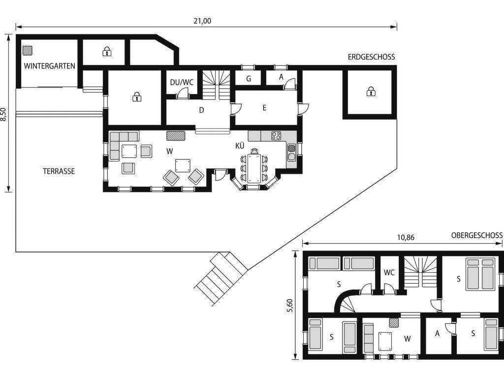 Ferienhaus Trondbu (SOW106) (2037391), Åseral, Agder West, Südnorwegen, Norwegen, Bild 2