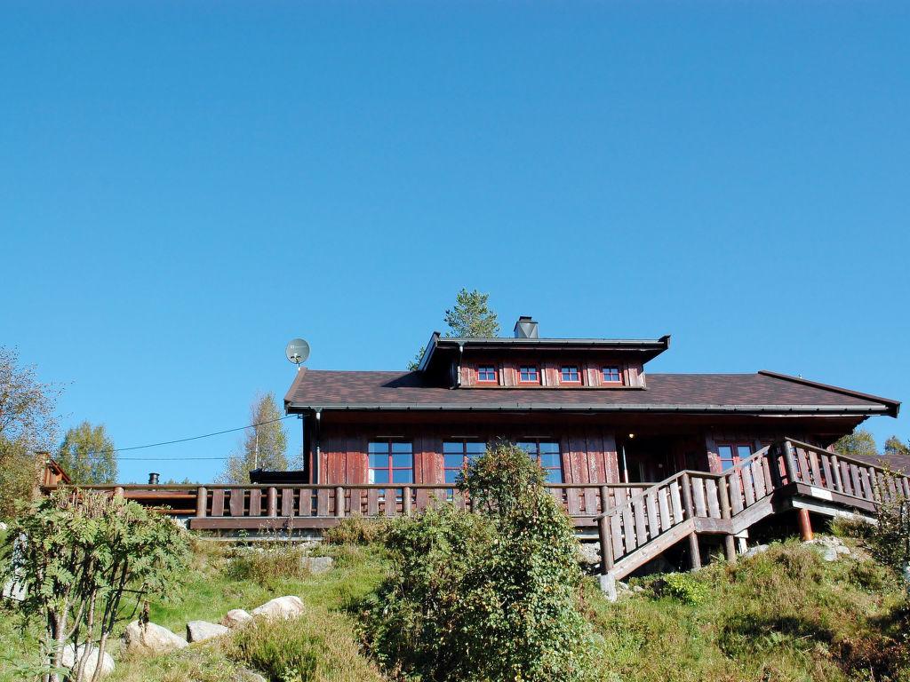 Ferienhaus Trondbu (SOW106) (2037391), Åseral, Agder West, Südnorwegen, Norwegen, Bild 25