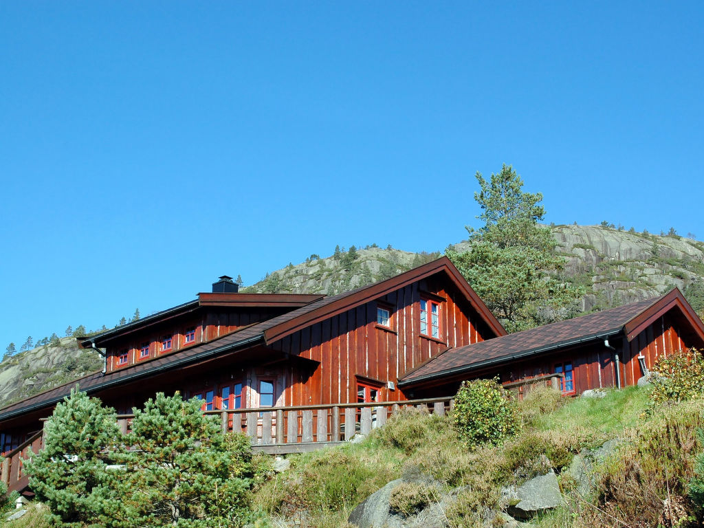 Ferienhaus Trondbu (SOW106) (2037391), Åseral, Agder West, Südnorwegen, Norwegen, Bild 26
