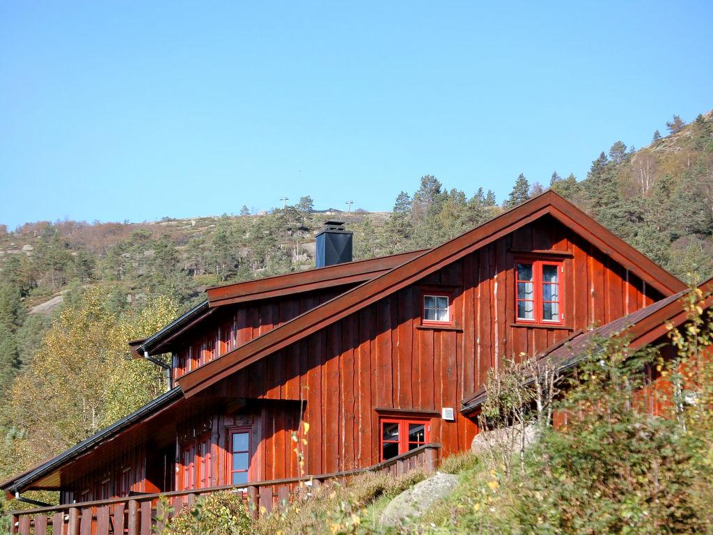Ferienhaus Trondbu (SOW106) (2037391), Åseral, Agder West, Südnorwegen, Norwegen, Bild 27