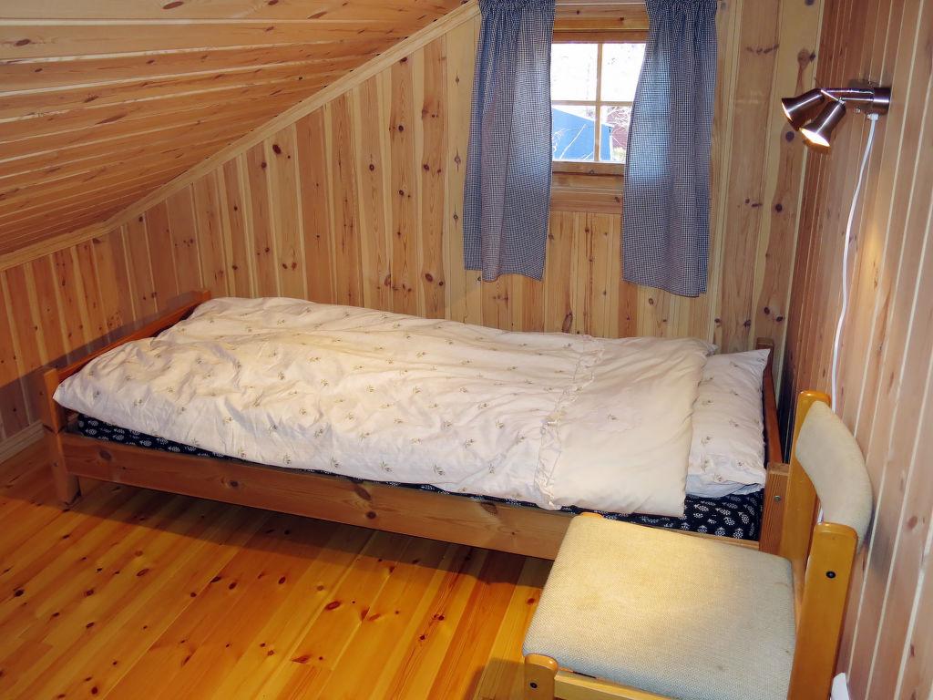 Ferienhaus Trondbu (SOW106) (2037391), Åseral, Agder West, Südnorwegen, Norwegen, Bild 5