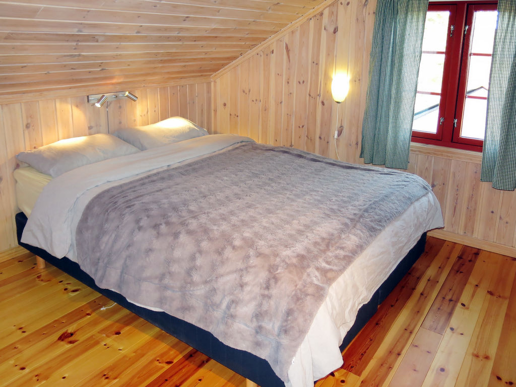 Ferienhaus Trondbu (SOW106) (2037391), Åseral, Agder West, Südnorwegen, Norwegen, Bild 9