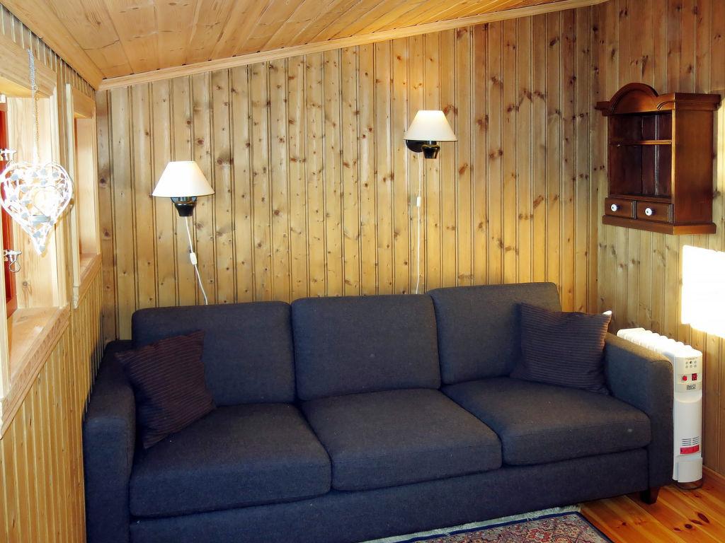 Ferienhaus Trondbu (SOW106) (2037391), Åseral, Agder West, Südnorwegen, Norwegen, Bild 10