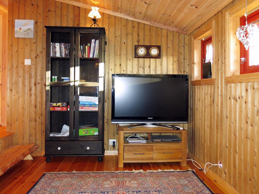 Ferienhaus Trondbu (SOW106) (2037391), Åseral, Agder West, Südnorwegen, Norwegen, Bild 11