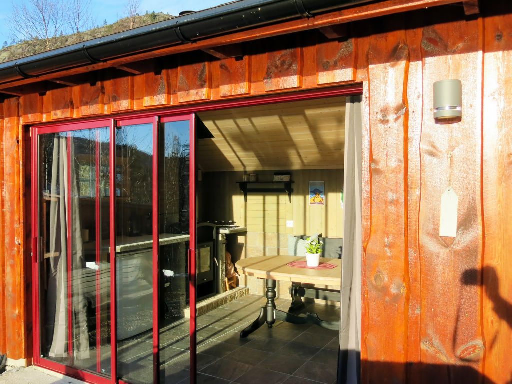 Ferienhaus Trondbu (SOW106) (2037391), Åseral, Agder West, Südnorwegen, Norwegen, Bild 13