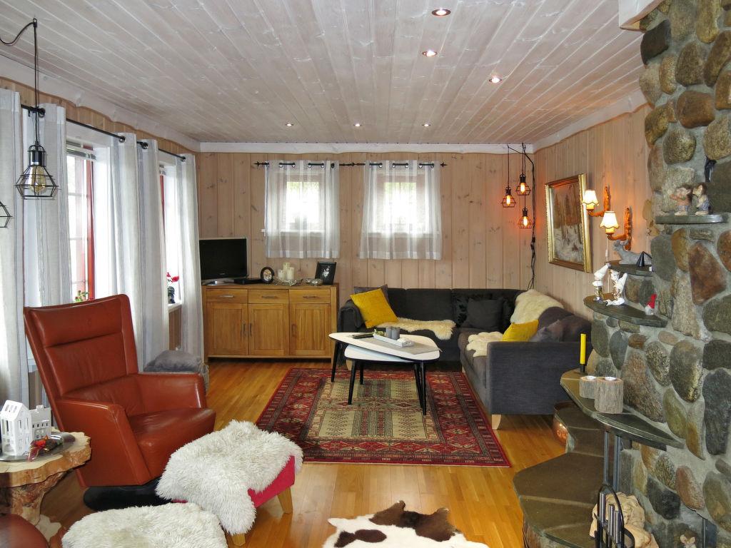 Ferienhaus Trondbu (SOW106) (2037391), Åseral, Agder West, Südnorwegen, Norwegen, Bild 16