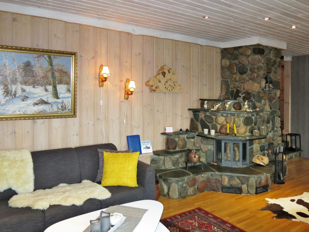 Ferienhaus Trondbu (SOW106) (2037391), Åseral, Agder West, Südnorwegen, Norwegen, Bild 17