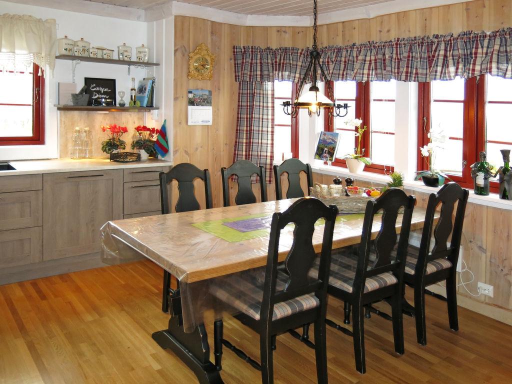 Ferienhaus Trondbu (SOW106) (2037391), Åseral, Agder West, Südnorwegen, Norwegen, Bild 18