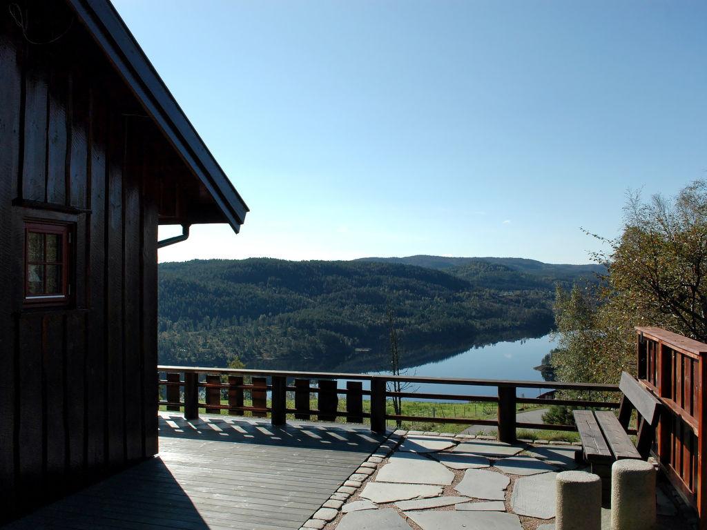 Ferienhaus Trondbu (SOW106) (2037391), Åseral, Agder West, Südnorwegen, Norwegen, Bild 19