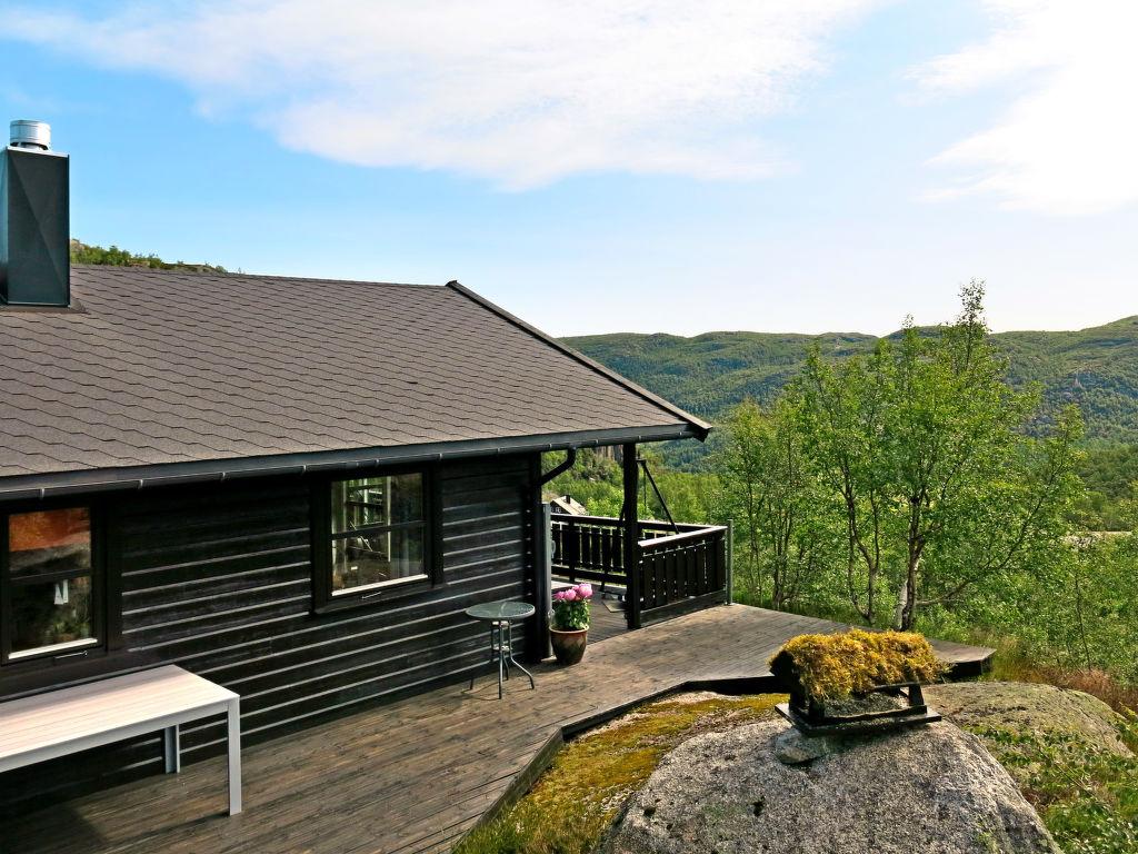 Ferienhaus Karlbu (SOW098) (114011), Ljosland, Agder West, Südnorwegen, Norwegen, Bild 15