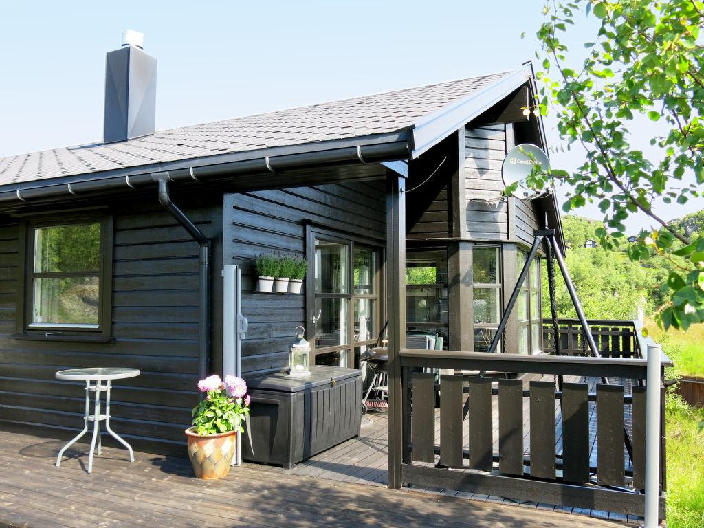 Ferienhaus Karlbu (SOW098) (114011), Ljosland, Agder West, Südnorwegen, Norwegen, Bild 17