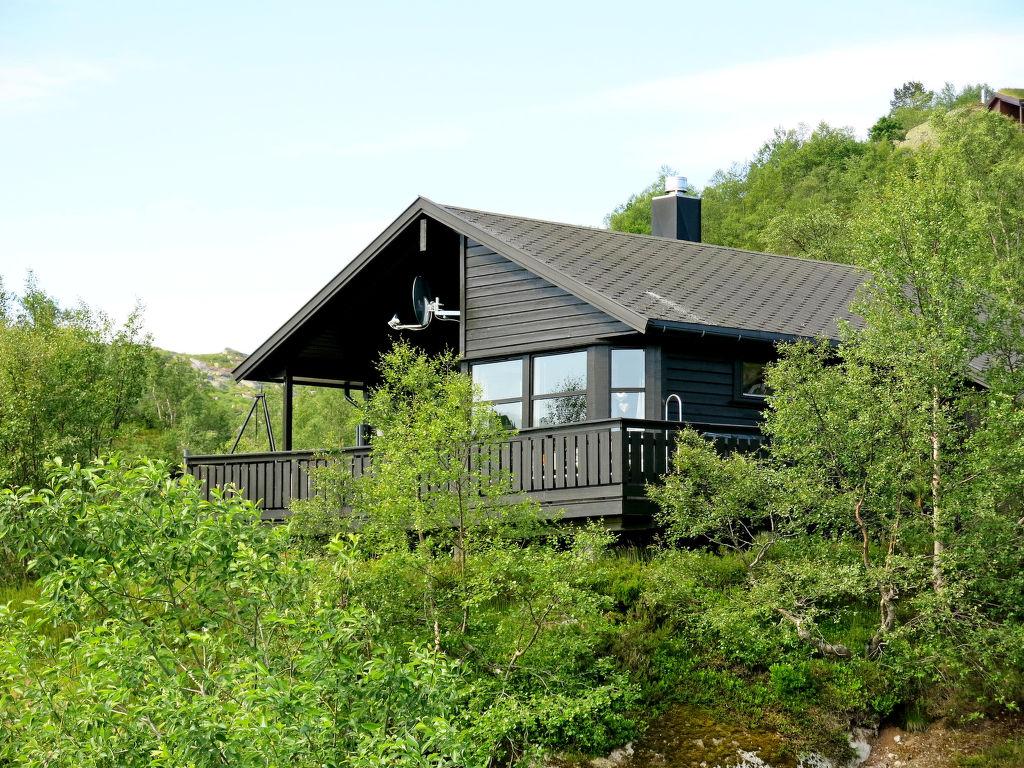 Ferienhaus Karlbu (SOW098) (114011), Ljosland, Agder West, Südnorwegen, Norwegen, Bild 21