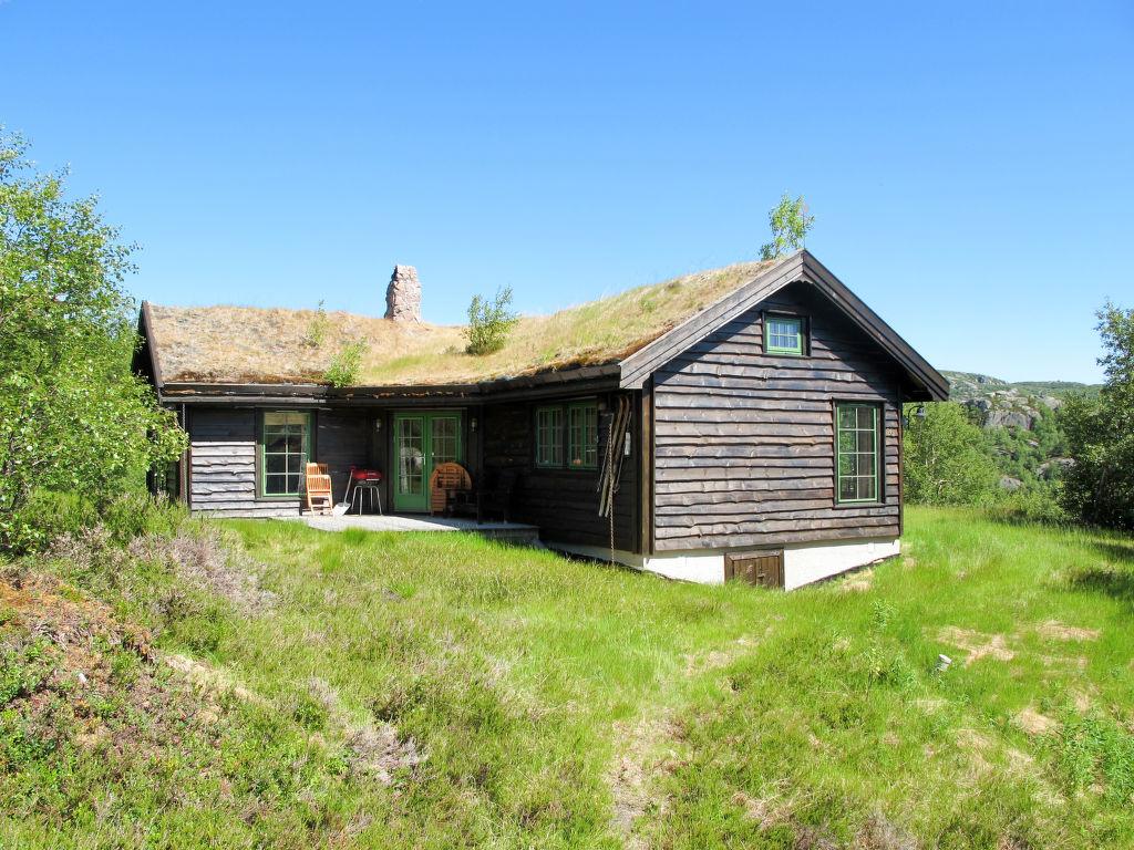 Ferienhaus Höydepunkte (SOW102) (2648531), Ljosland, Agder West, Südnorwegen, Norwegen, Bild 19