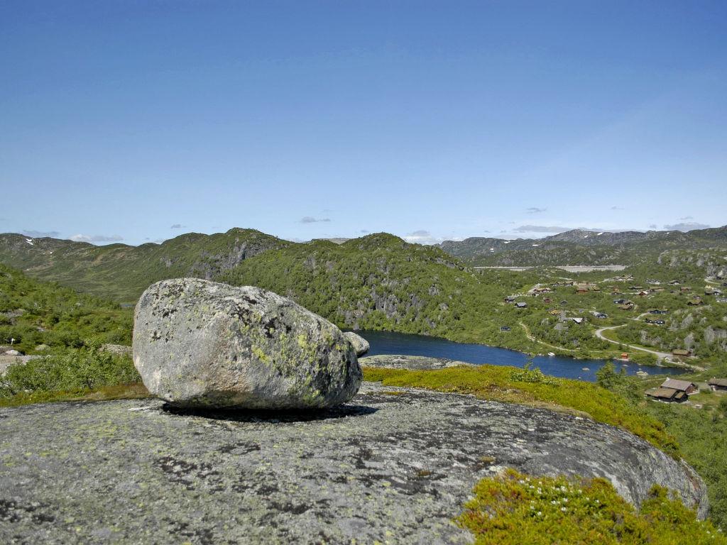 Ferienhaus Höydepunkte (SOW102) (2648531), Ljosland, Agder West, Südnorwegen, Norwegen, Bild 22