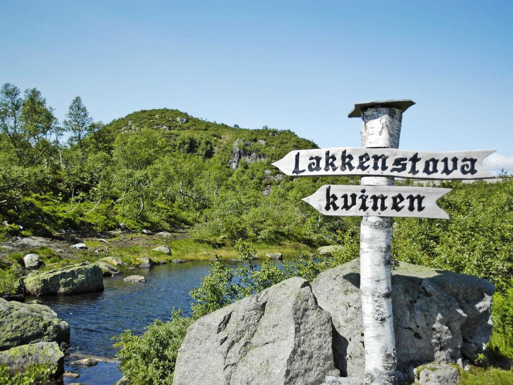 Ferienhaus Höydepunkte (SOW102) (2648531), Ljosland, Agder West, Südnorwegen, Norwegen, Bild 23