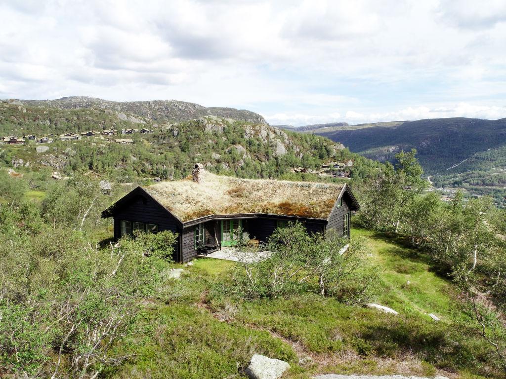 Ferienhaus Höydepunkte (SOW102) (2648531), Ljosland, Agder West, Südnorwegen, Norwegen, Bild 24