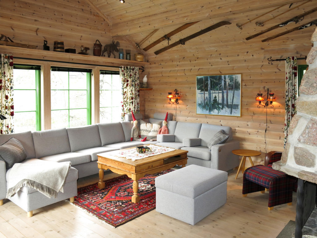 Ferienhaus Höydepunkte (SOW102) (2648531), Ljosland, Agder West, Südnorwegen, Norwegen, Bild 5