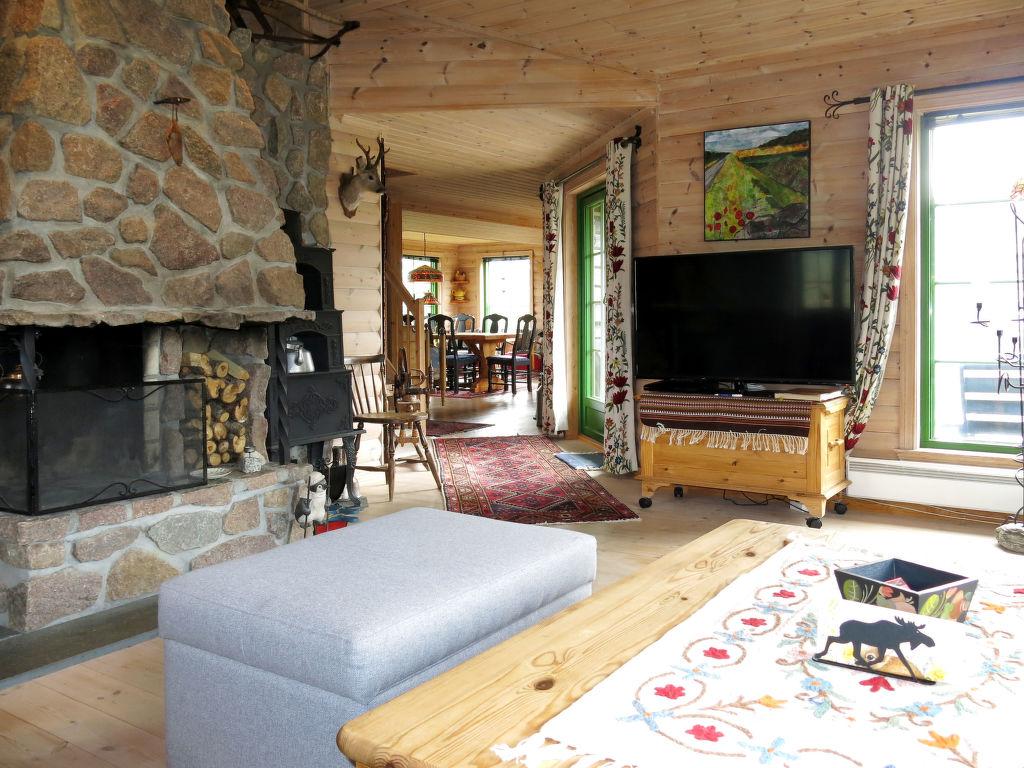 Ferienhaus Höydepunkte (SOW102) (2648531), Ljosland, Agder West, Südnorwegen, Norwegen, Bild 6