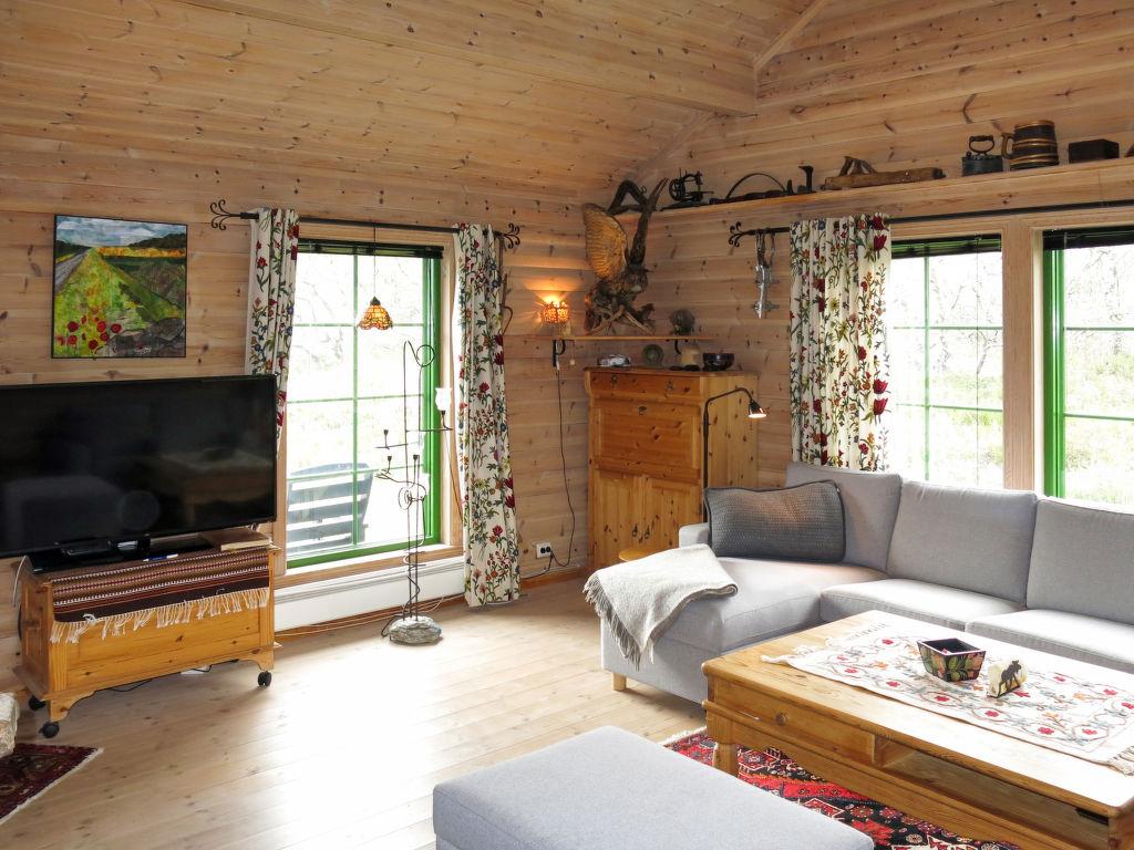 Ferienhaus Höydepunkte (SOW102) (2648531), Ljosland, Agder West, Südnorwegen, Norwegen, Bild 7