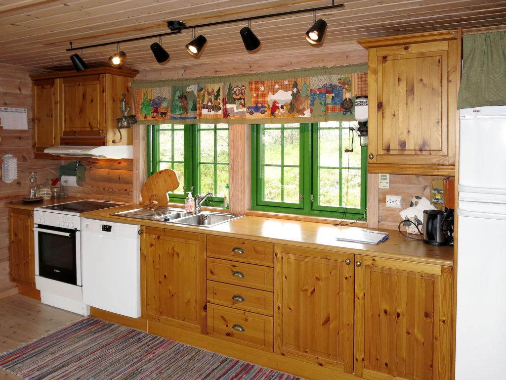 Ferienhaus Höydepunkte (SOW102) (2648531), Ljosland, Agder West, Südnorwegen, Norwegen, Bild 10