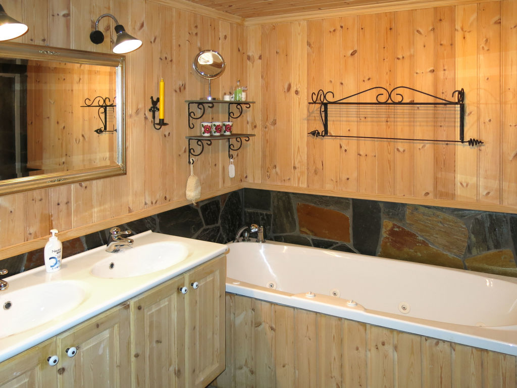 Ferienhaus Höydepunkte (SOW102) (2648531), Ljosland, Agder West, Südnorwegen, Norwegen, Bild 11