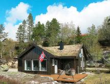 Bortelid - Vacation House Utsikten (SOW134)