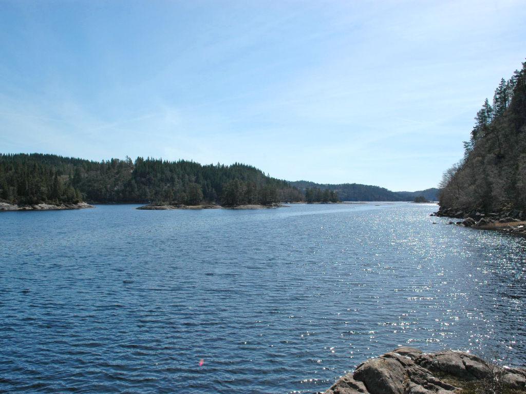 Ferienhaus Der ute (SOW441) (2648532), Vigeland, Agder West, Südnorwegen, Norwegen, Bild 14