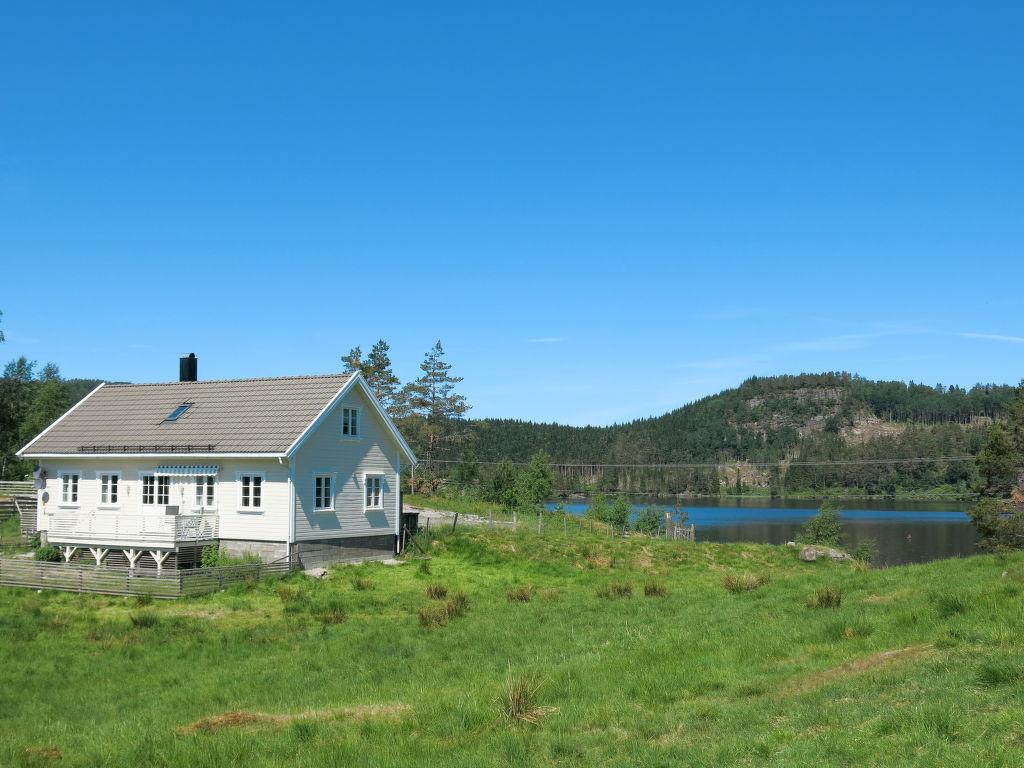 Ferienhaus Der ute (SOW441) (2648532), Vigeland, Agder West, Südnorwegen, Norwegen, Bild 20